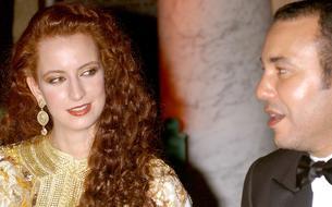 Princesse Lalla Salma, l'épouse mystérieusement absente du roi Mohammed VI