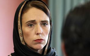 Exemplaire après Christchurch, Jacinda Ardern, la première ministre qui fait la fierté de la Nouvelle-Zélande