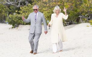 En photos : la visite historique du prince Charles et Camilla à Cuba