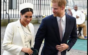 Meghan Markle se retire de la vie publique jusqu'à la naissance du royal baby