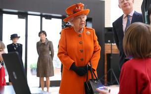 À 92 ans, la reine Elizabeth II publie son premier post sur Instagram