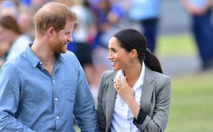 Le futur bébé de Meghan Markle et du prince Harry : tout ce que l'on sait