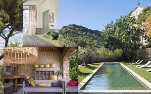 Escapade design en plein cœur de l'Ardèche
