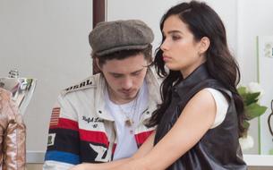 Dispute entre Brooklyn Beckham et Hana Cross : la sécurité d'un palace cannois intervient pour les séparer