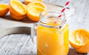 Pour votre bien, ne buvez plus de jus de fruits