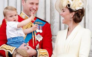 Un quatrième enfant pour les Cambridge ? Kate Middleton répond