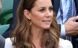 Les cinq indispensables beauté de Kate Middleton