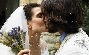 Les premières photos du mariage religieux de Charlotte Casiraghi