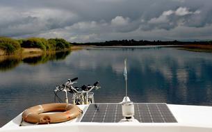 L'Irlande comme un fleuve tranquille