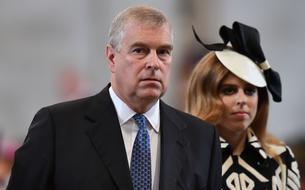 Affaire Epstein : le prince Andrew assure n'avoir ni