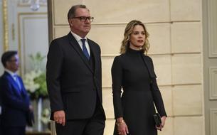 Qui est Sandrine Doucen, la compagne de Richard Ferrand par qui le scandale arrive ?