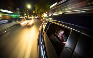 #UberCestOver : les témoignages glaçants de passagères Uber qui dénoncent leurs agressions sexuelles