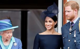 La reine a tranché : les conclusions de la réunion de crise avec Harry