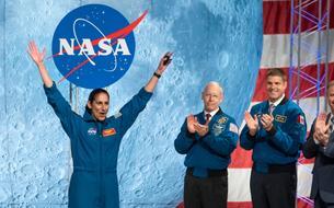 Près de la moitié des nouveaux astronautes de la Nasa sont des femmes