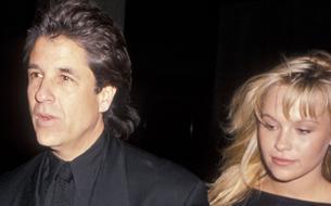 Pamela Anderson s'est secrètement mariée lundi, avec un producteur de 74 ans