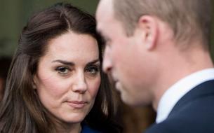 Kate Middleton aurait averti le prince Harry de ne pas se précipiter pour épouser Meghan Markle