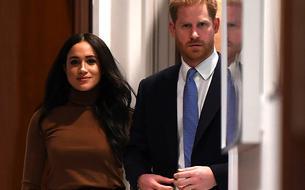Meghan et Harry ferment leurs bureaux de Buckingham et pourraient ne jamais revenir
