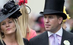 Le divorce de Peter Phillips, petit-fils d'ElizabethII, a été prononcé