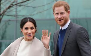Le prince Harry et Meghan Markle ont définitivement déménagé à Los Angeles