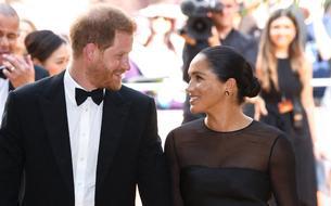 Buckingham, voyages officiels, mariage : les plus belles photos de cérémonie des Sussex