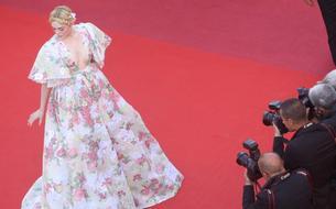 Ces robes qui ont rendu le Festival de Cannes magique