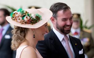 Guillaume et Stéphanie de Luxembourg partagent de nouvelles photos de leur fils Charles