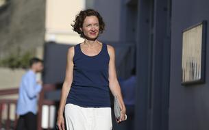 Édith Chabre, l'épouse énigmatique du premier ministre Édouard Philippe