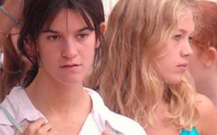 Suzanne Lindon, 20 ans et