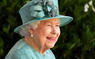 Elizabeth II ne passera pas l'été en Angleterre