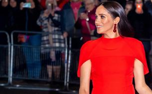 Back to Hollywood: Meghan Markle va jouer les productrices