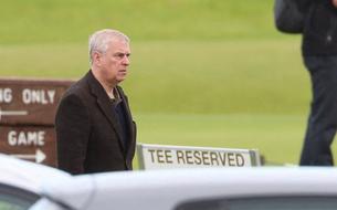 Affaire Epstein : une cellule de crise s'organise autour du prince Andrew