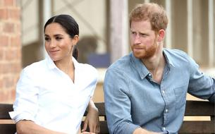 Meghan Markle et le prince Harry réapparaissent à la télévision pour appeler les Américains à voter