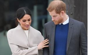 Le prince Harry et Meghan Markle n'ont jamais été aussi impopulaires