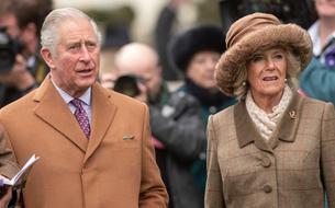 Charles et Camilla forcés de fermer leurs commentaires sur Twitter après