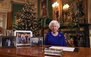 La recette du pudding de Noël de la reine Elizabeth dévoilée par les chefs du palais