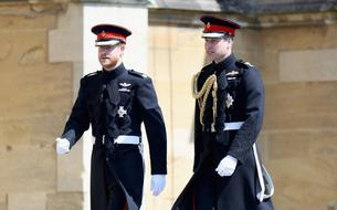 Princes William et Harry, l'esquisse d'une réconciliation portée par le fantôme de Lady Diana