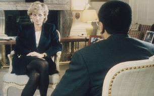 La BBC lance une enquête sur l'interview choc de Lady Di en 1995