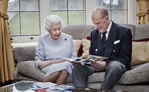 La reine Elizabeth II et le prince Philip passeront Noël complètement seuls à Windsor