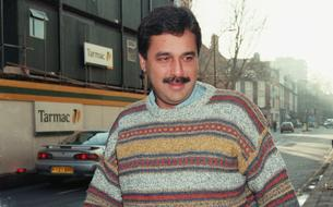 Dr Hasnat Khan, celui que Lady Diana a vraiment aimé