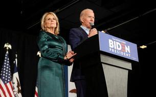 Jill Biden, l'arme secrète du président