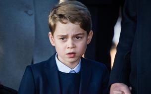 Kate et William vont-ils déménager et inscrire George en pension ?