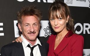 Sean Penn et Leila George divorcent après 1 an de mariage