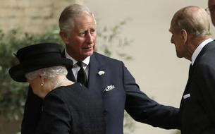 Le prince Charles raconte sa dernière conversation avec le prince Philip