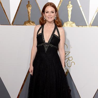 dd5676ef82b Photo presse Givenchy Oscars 2016   défilé de stars sur tapis rouge