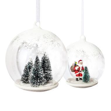 Image De Decoration De Noel.Noel On Mise Sur Une Deco Scandinave A Petits Prix