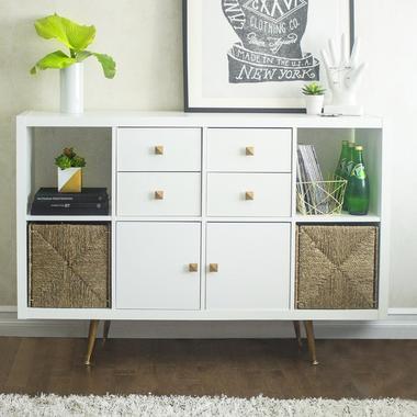 Les 30 Meilleurs Detournements De Meubles Ikea Madame Figaro