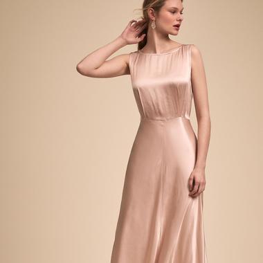 Robe pour mariage invitee paris