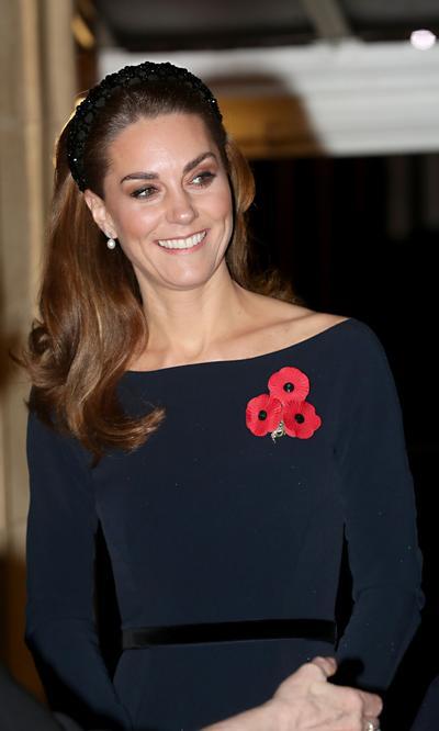 Kate Middleton rayonne avec un serre-tête à moins de 20 euros