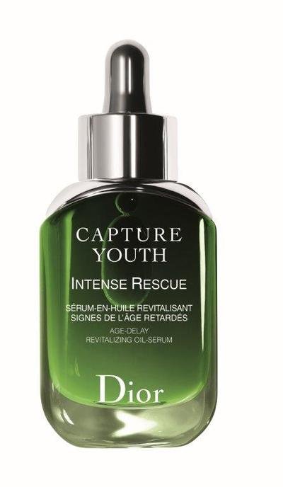 Intense Rescue Serum Capture Youth de Dior : l'expert en réparation