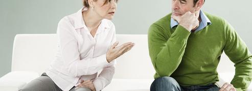 Les hommes sont incapables d'écouter une femme parler plus de six minutes